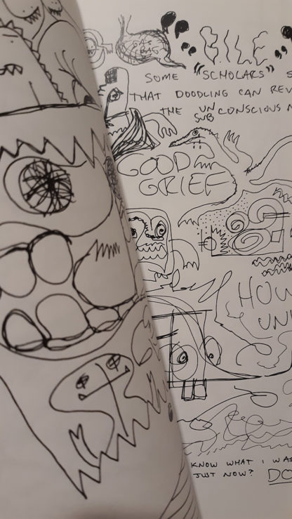 How to Doodle page preview 2